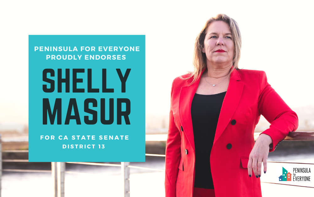 Shelly Masur Endorsement