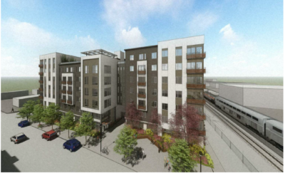 Tuesday 4/28: Support 100% affordable housing in San Mateo via remote public comment!