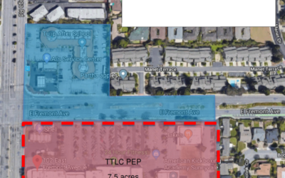Monday July 8th: Join the first Sunnyvale Village Center Public Engagement Process meeting!
